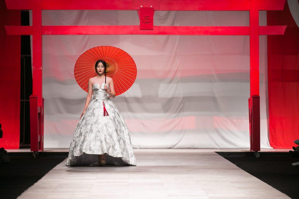 """Một Nhật Bản """"Tinh Khôi"""" trong BST Thu-Đông 2016 của NTK Phương My"""