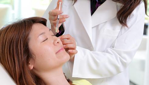 chữa trị thâm quầng mắt bằng phương pháp kirakira