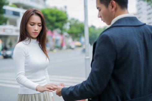 """Hồ Vĩnh Khoa, người tình Ái Phương của """"Nếu anh yêu em"""""""