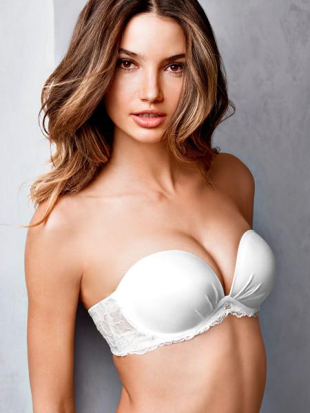 strapless bra áo ngực không dây elle vn