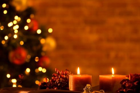 Phiên chợ Giáng sinh là một hoạt động được mong chờ tại khách sạn.