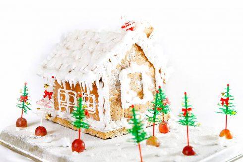 Tổ chức tiệc Giáng sinh tại nhà hàng Mangosteen, các bé sẽ có nhiều trải nghiệm thú vị.