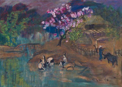 Một thời sơn nữ