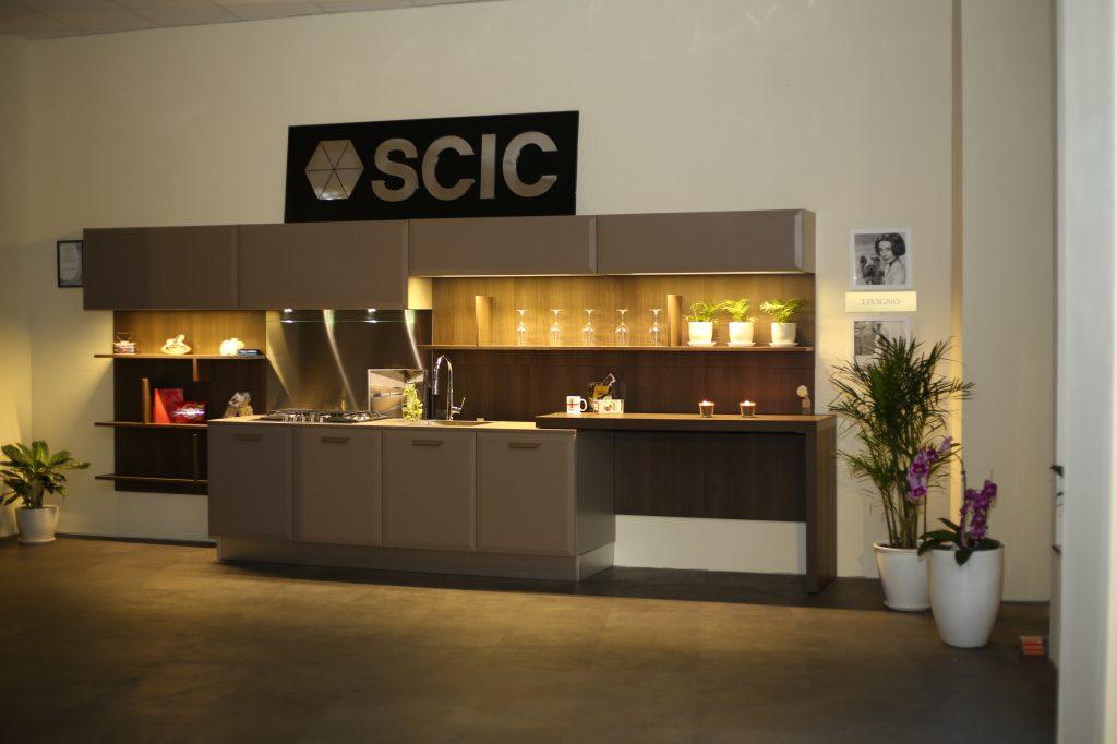 Căn bếp SCIC - 02