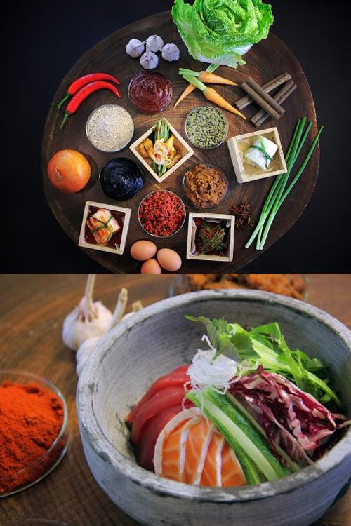 Lễ hội ẩm thực Hàn Quốc tại JW Marriott Hà Nội