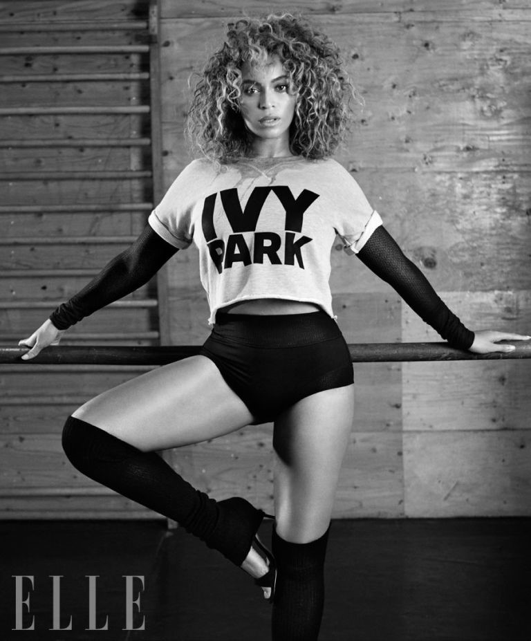 Những câu nói hay của Beyoncé giúp truyền cảm hứng - 02