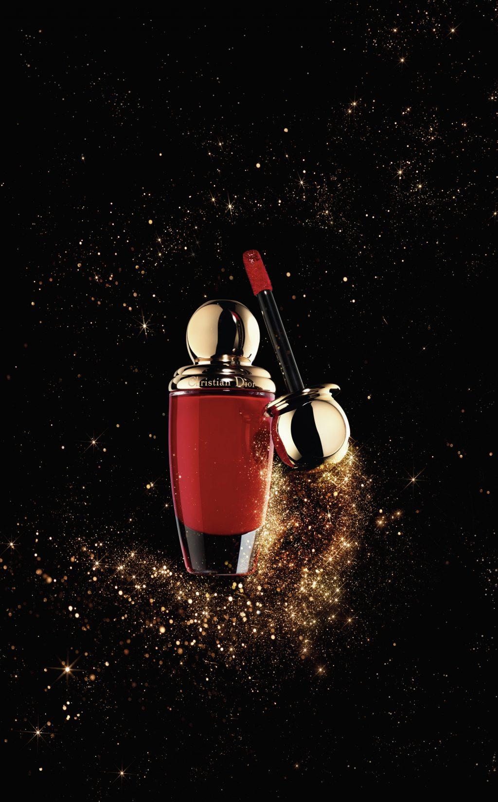 Dior ra mắt dòng son lì dạng nước Diorific Matte Fluid ELLE VN