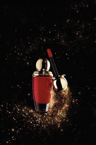 Dior ra mắt dòng son lì dạng nước Diorific Matte Fluid