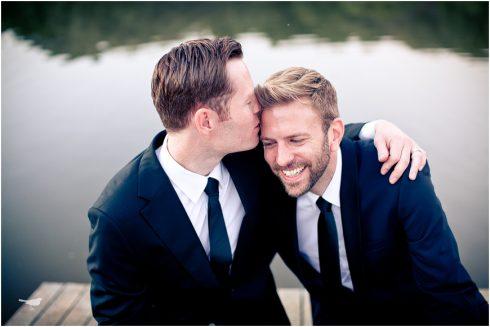 Tình yêu người đồng tính