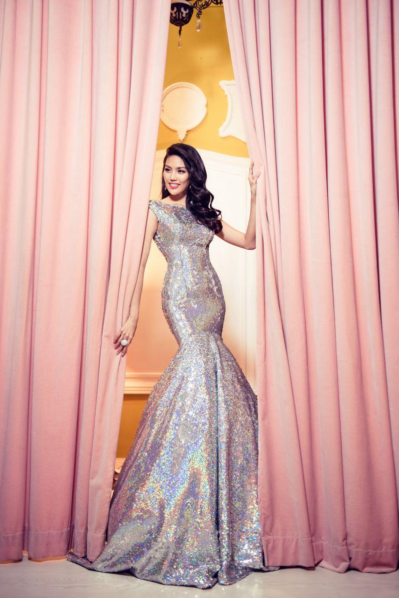 Hoa hậu Lan Khuê