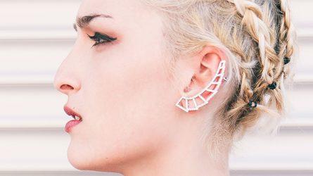 10 vị trí bấm lỗ tai đẹp được giới trẻ yêu thích