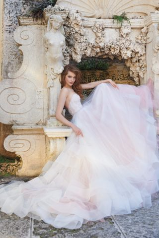 Sự kiện cưới theo phong cách thượng lưu tại GEM Center