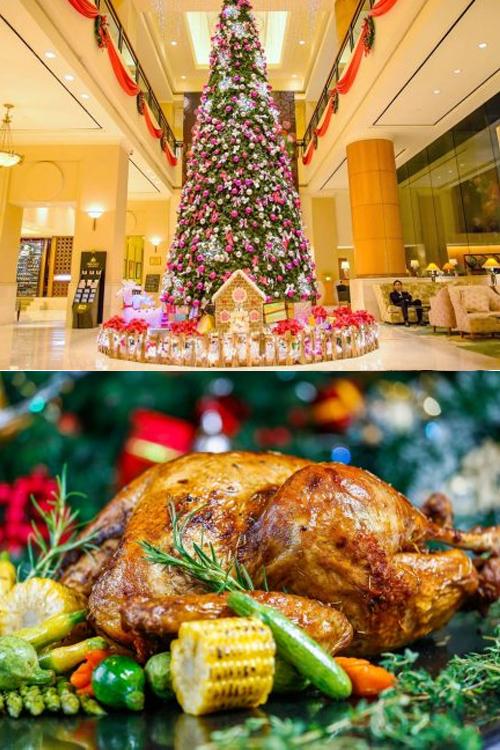 5 địa điểm cao cấp đón mùa lễ hội tại Hà Nội