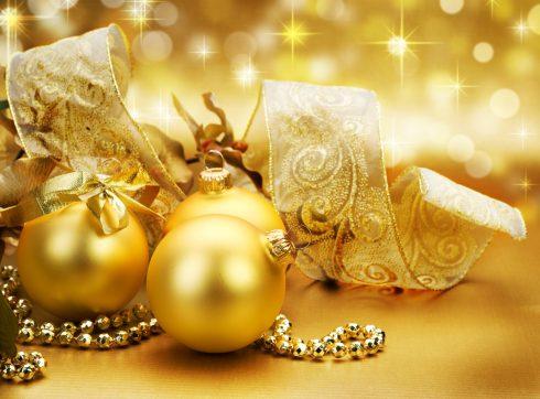 Đêm Hội Giáng Sinh Lấp Lánh.