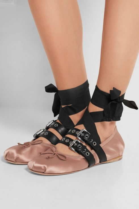 giày búp bê cho bàn chân hy lạp