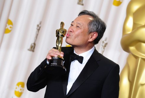 Oscar 2017 - Ngựa ô dần lộ diện - Martin Scorsese