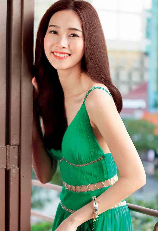 Đặng Thu Thảo: