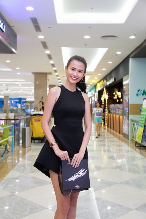 Cao Thiên Trang