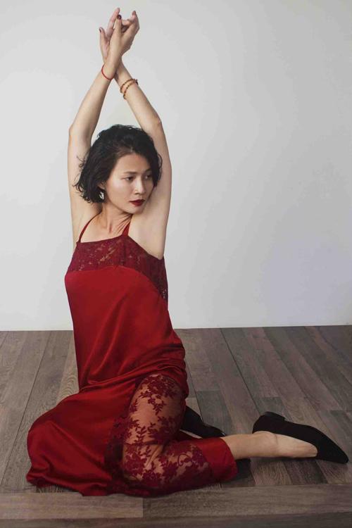 Thế giới của Li Lam: Thực tế, phù du,...