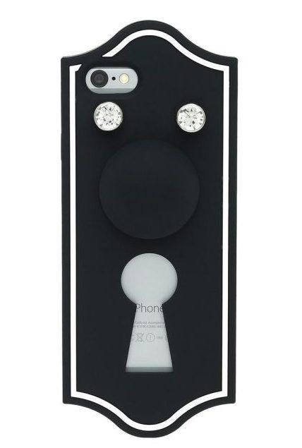 Ốp lưng Iphone thời trang Marc Jacobs