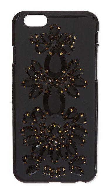 Ốp lưng iPhone Skinny dip blin