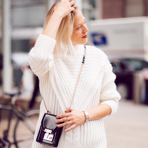 Ốp Case iphone của các hãng thời trang Rebecca Minkoff - elle vn