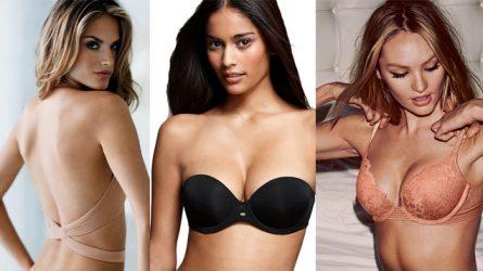 6 món phụ kiện đồ lót nữ cần thiết mà bạn nên có