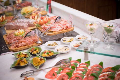 Cuộc viễn du ẩm thực bốn phương sẽ mang đến nhiều trải nghiệm thú vị.