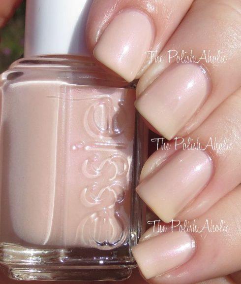 10 gợi ý màu sơn móng tay đẹp cho mùa lễ hội cuối năm ELLE VN