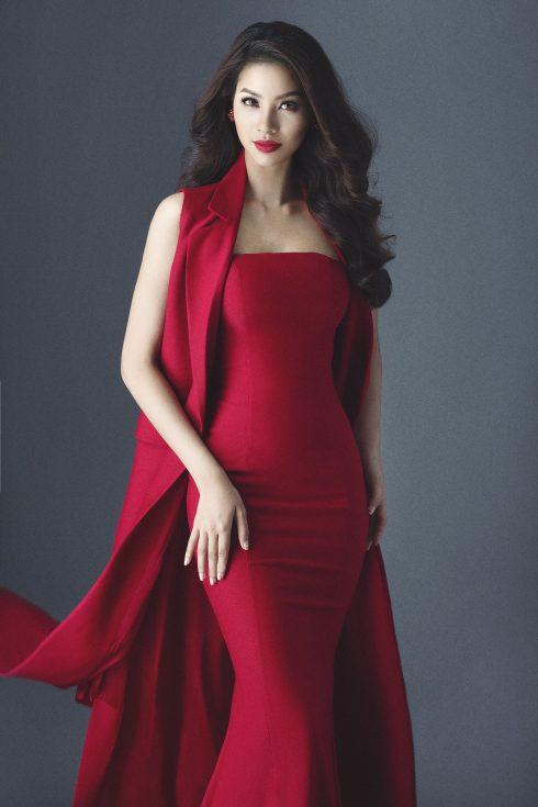 Rạng danh 9 sắc đẹp Việt trên đấu trường Hoa Hậu quốc tế