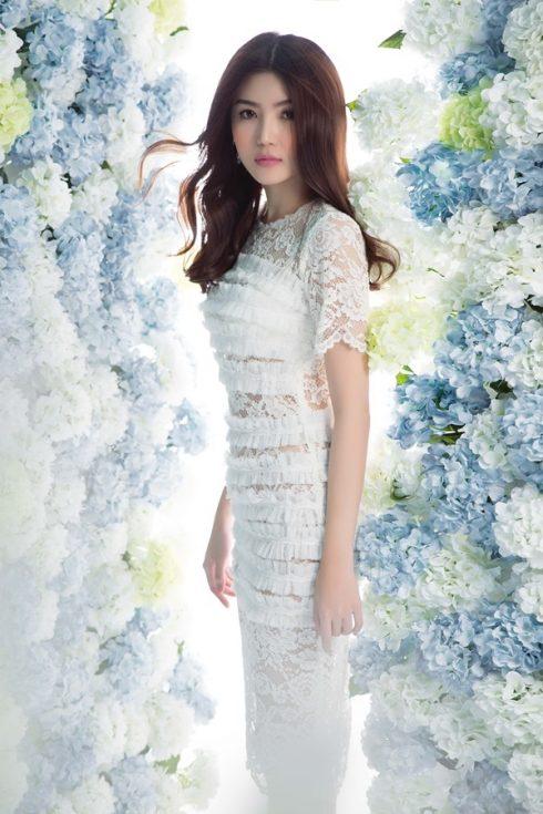 Ngọc Duyên - Nữ hoàng sắc đẹp toàn cầu