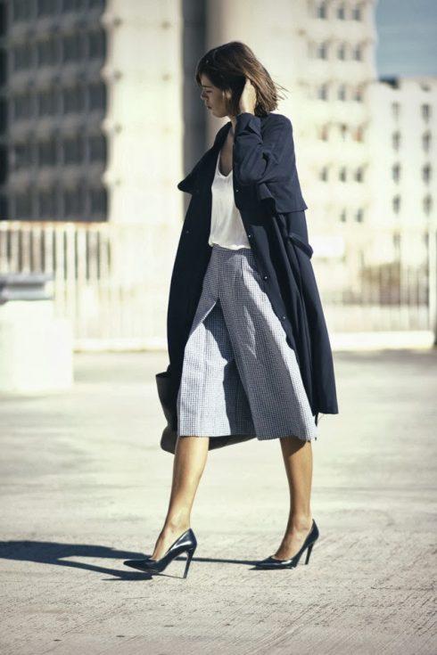 Vượt qua mọi quy chuẩn cùng phong cách thời trang ấn tượng - ELLE VN