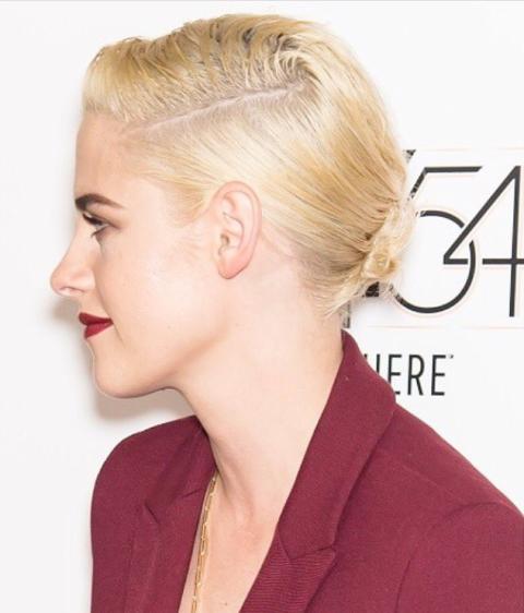 """10 kiểu tóc đẹp """"khuấy động"""" buổi tiệc tùng cuối năm - ELLE VN"""