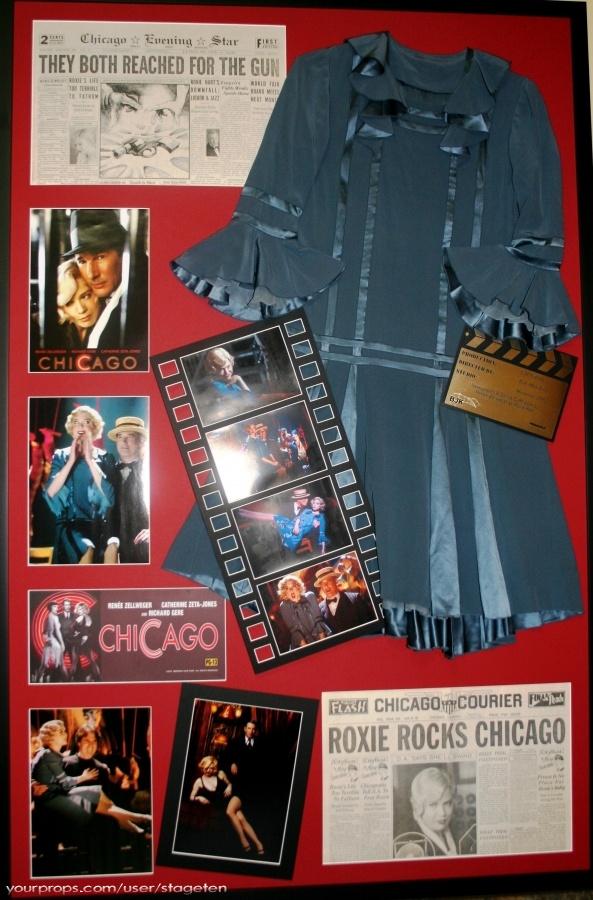 Thời trang trong phim: Chicago