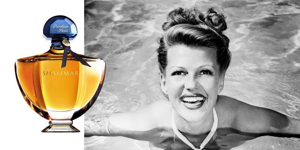 14 giai nhân nổi tiếng và sự lựa chọn nước hoa nữ của họ ELLE VN
