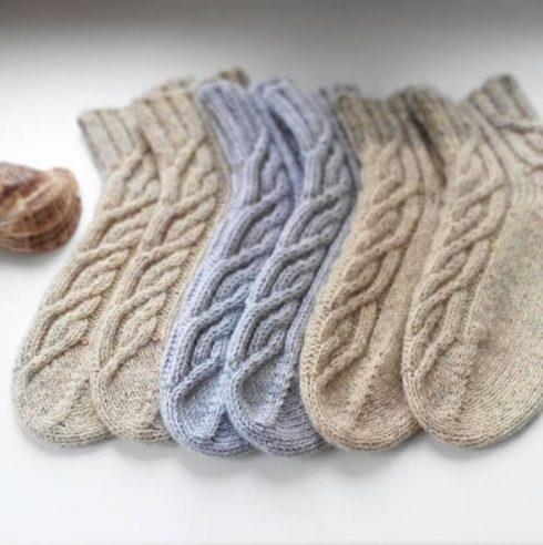 Học kỹ thuật đan móc len từ 3 tài khoản Instagram nổi tiếng