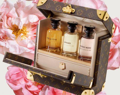 Thế giới nước hoa: Hương của 2016 - Louis Vuitton
