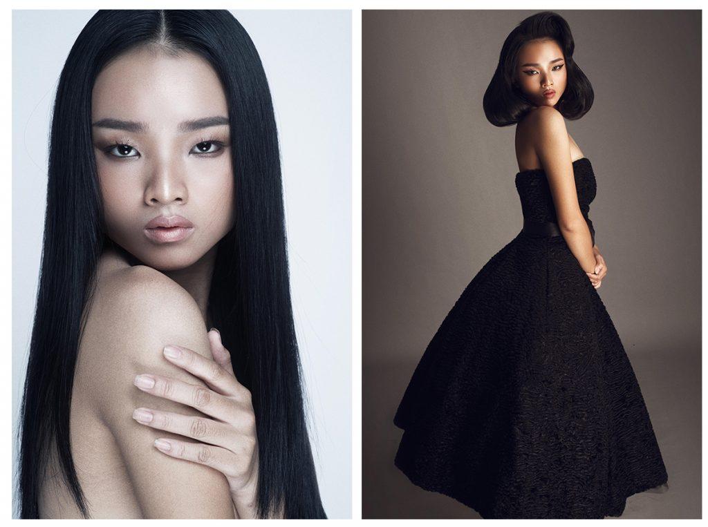 6 gương mặt triển vọng của làng thời trang Việt tham gia show diễn của Đỗ Mạnh Cường - 01