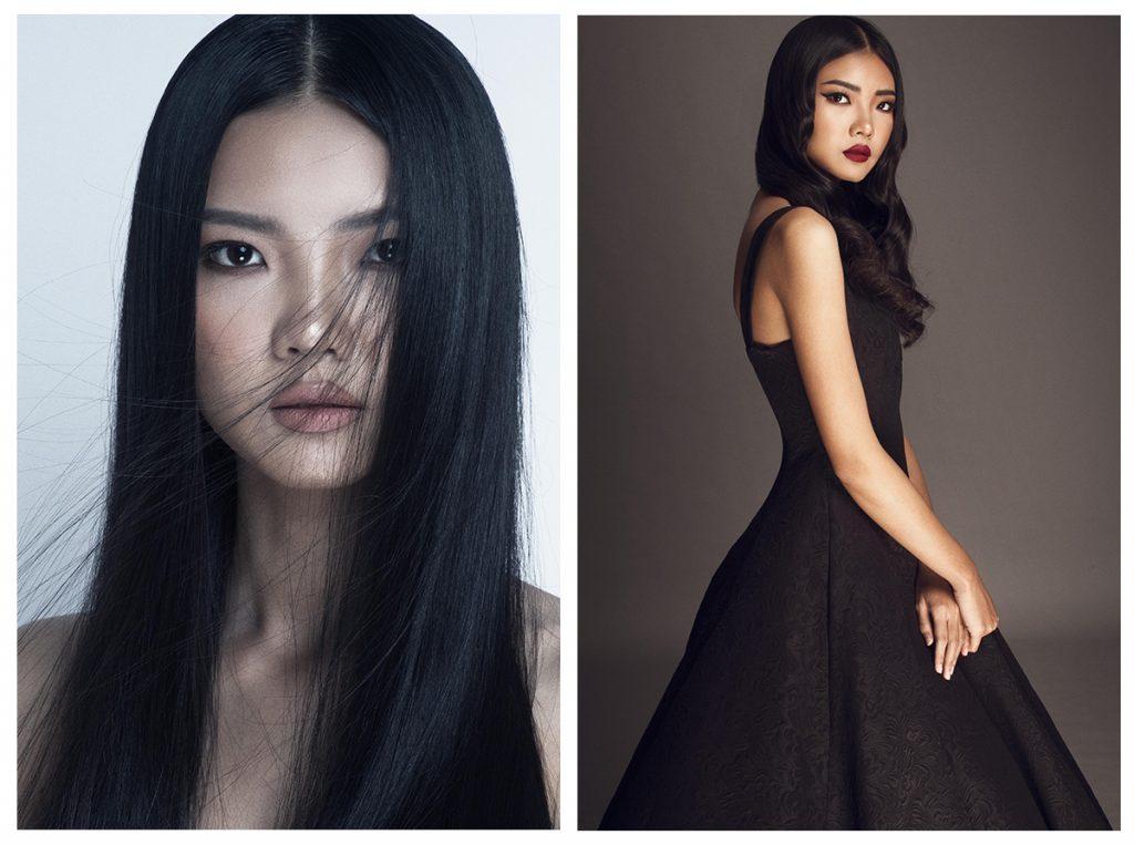 6 gương mặt triển vọng của làng thời trang Việt tham gia show diễn của Đỗ Mạnh Cường - 02
