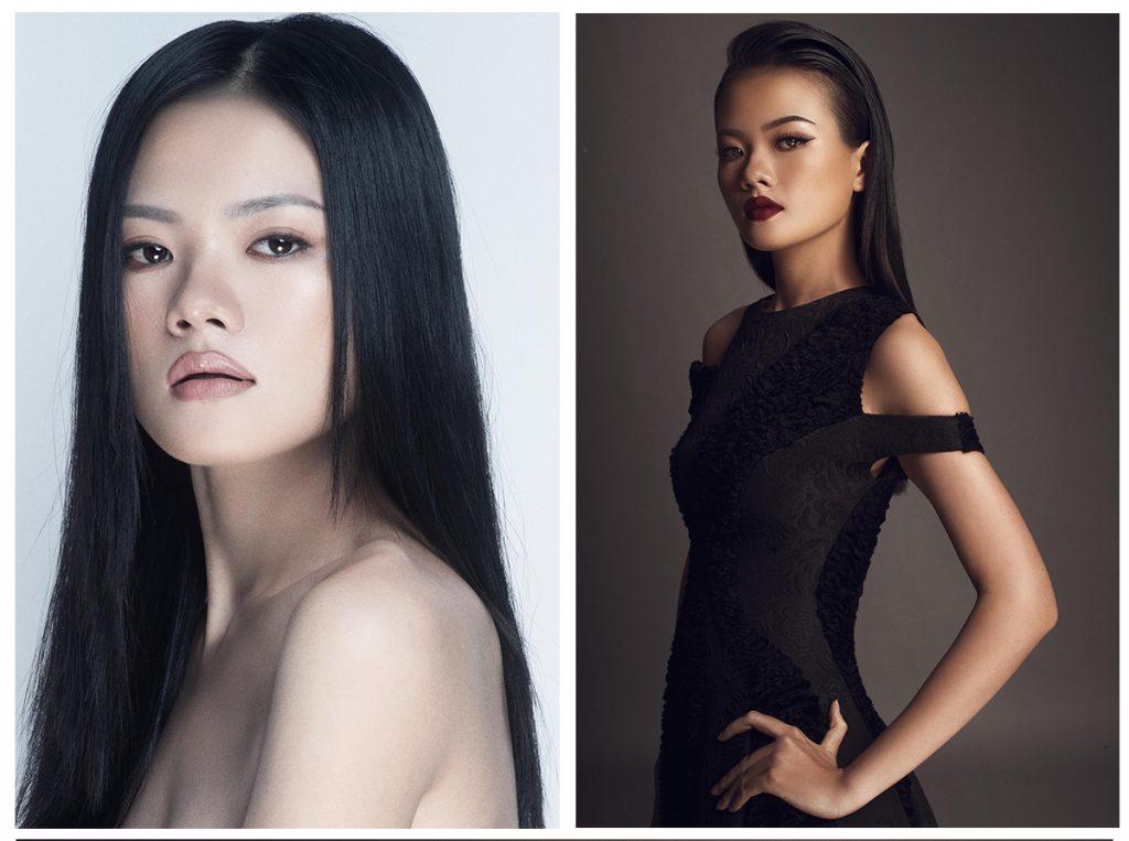 6 gương mặt triển vọng của làng thời trang Việt tham gia show diễn của Đỗ Mạnh Cường - 03