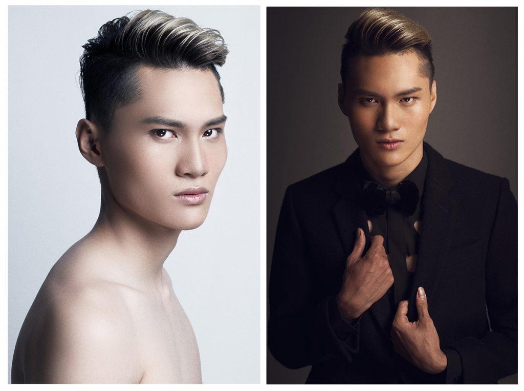 6 gương mặt triển vọng của làng thời trang Việt tham gia show diễn của Đỗ Mạnh Cường - 04