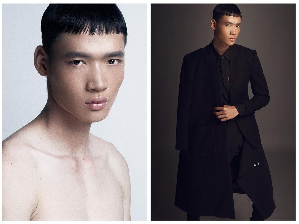 6 gương mặt triển vọng của làng thời trang Việt tham gia show diễn của Đỗ Mạnh Cường - 05