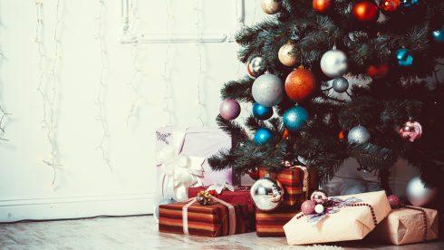 Bạn dự tính tặng quà tặng giáng sinh nào cho người ấy?