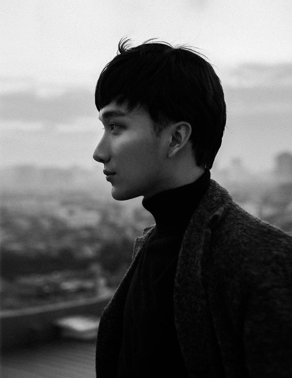 'Hừng đông' của Hoàng Rob ELLE VN