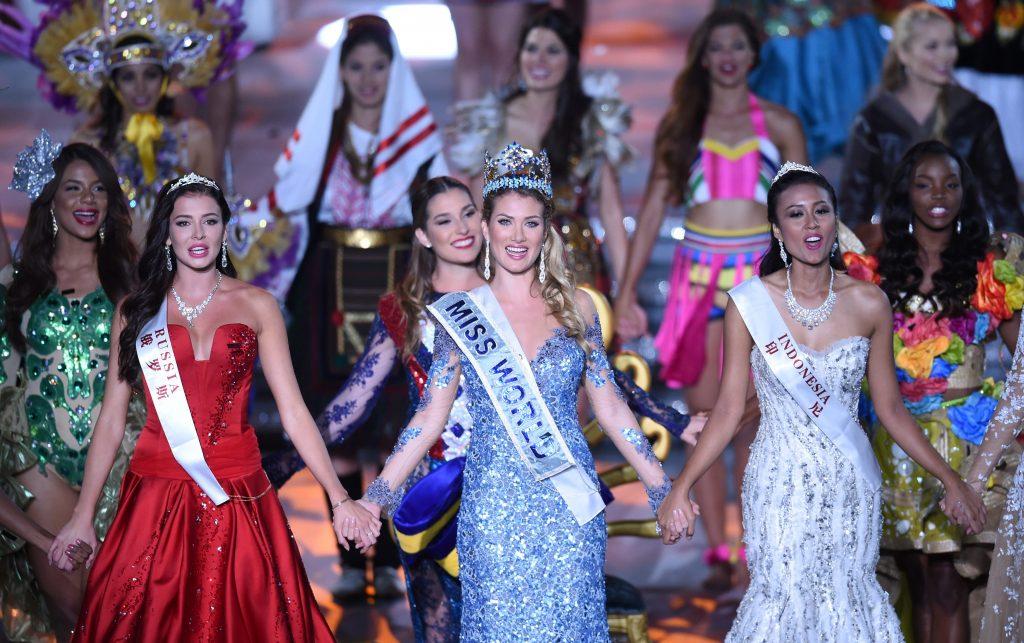 Lịch sử của cuộc thi sắc đẹp lâu đời nhất: Hoa hậu Thế giới - ELLE VN