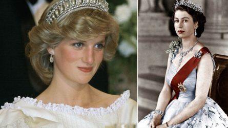 Bí quyết làm đẹp từ các nữ hoàng và công nương trên thế giới