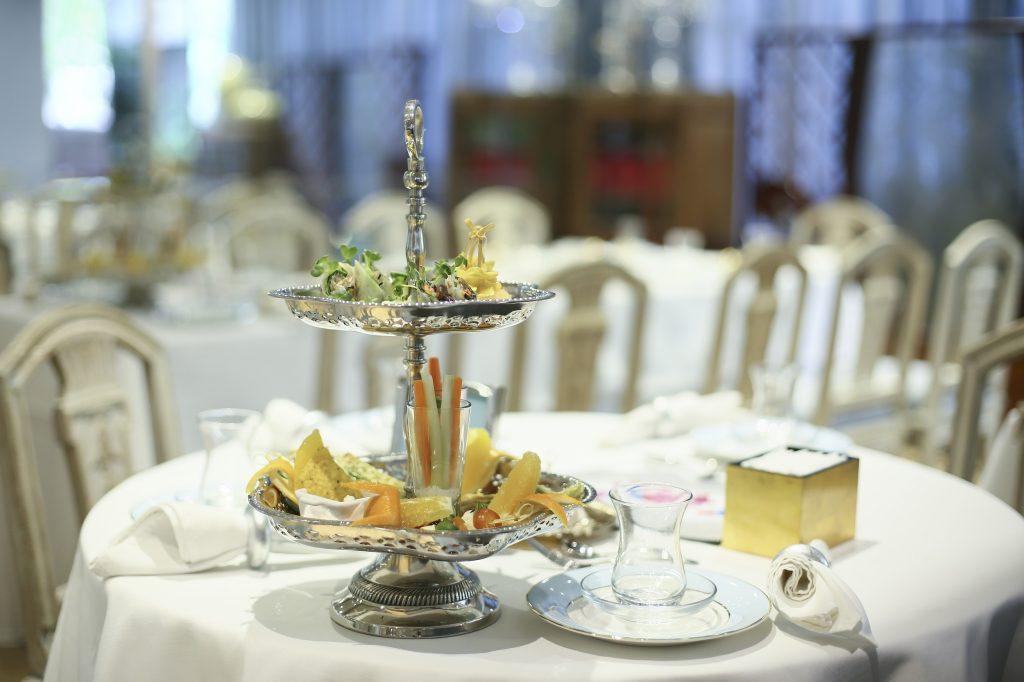 Du lịch thưởng thức văn hóa trà Thổ Nhĩ Kỳ - 02