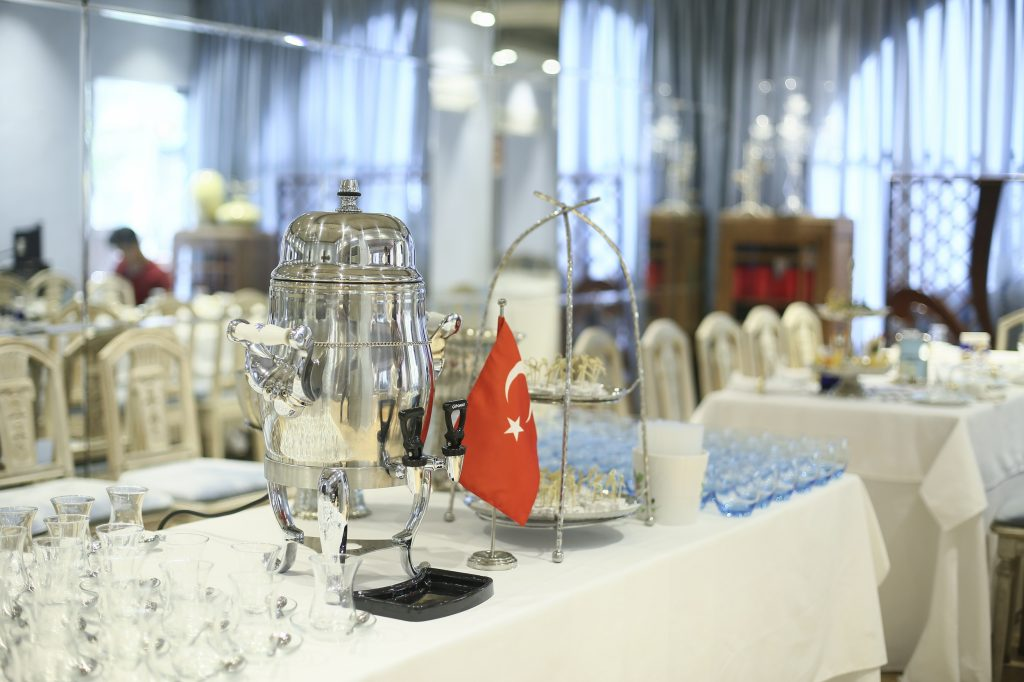 Du lịch thưởng thức văn hóa trà Thổ Nhĩ Kỳ - 04