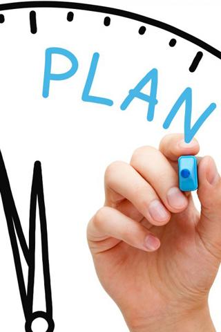 9 điều cần lưu ý khi lập kế hoạch để đem lại hiệu quả tối ưu