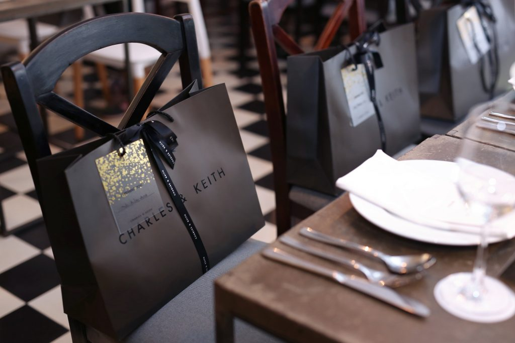 Charles & Keith x Elle_Vietnam Holiday Media Luncheon 2016 - 06